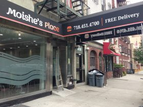 Moishe's Place (Photo: Natalie Rinn)