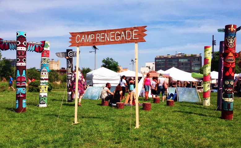 Camp Renegade