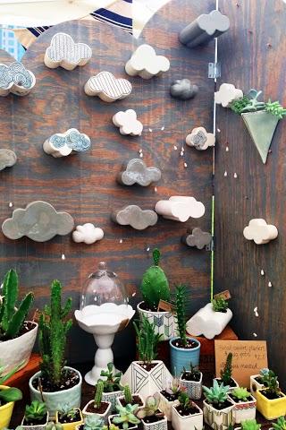 Handmade ceramics