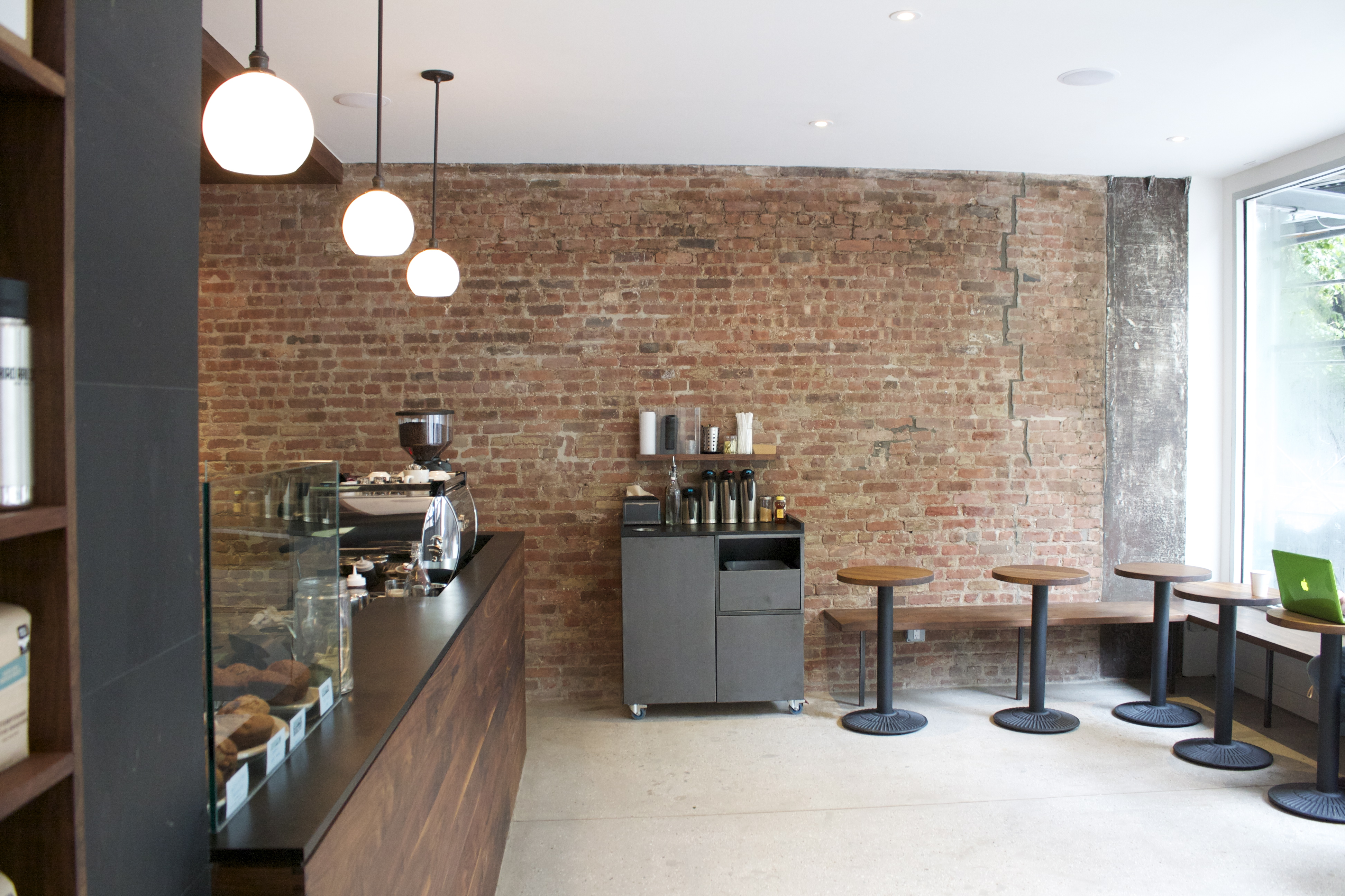 Third Rail Coffee (Photo: Phillip Pantuso)