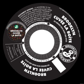Keg label courtesy of mybeerbuzz.com