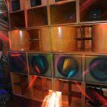 Speakers (Photo: Owen Hoffmann/PatrickMcMullan.com)