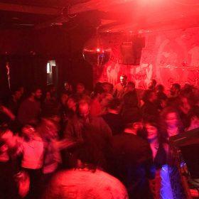 A 'Lit Arab Dance Night' Builds a Following in Bushwick